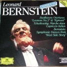 @@ RARE @@ BERNSTEIN Limited Edition on DG 429366