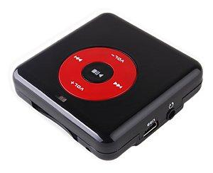 MiniMuzic II MP3 Player