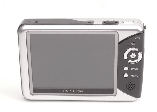 Pocket Player MP4 Player
