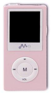 PocketTunez MP4 Player