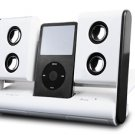 Ipod/MP3/MP4 Mini Entertainment Center