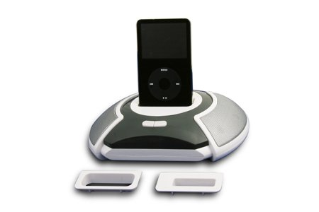 Music Dome--Ipod/MP3/MP4 Player