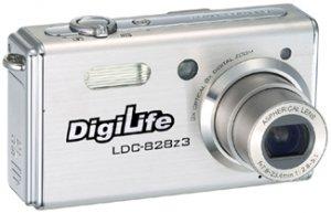Digilife Digital Camera DDC-828