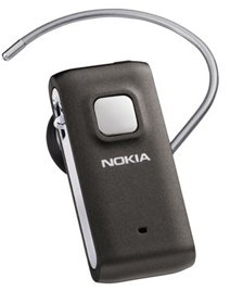 Nokia BH-800 Bluetooth headset
