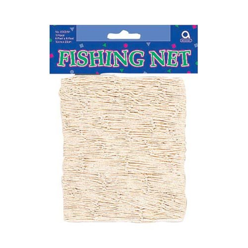 Fish Net Decoration
