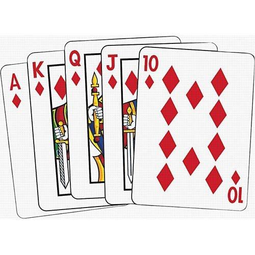Giant Card Cutouts