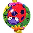 Ladybug Birthday Blowouts