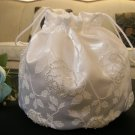 Bridal Money Bag B603