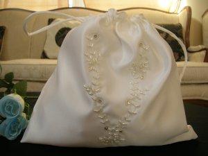 Bridal Money Bag 601