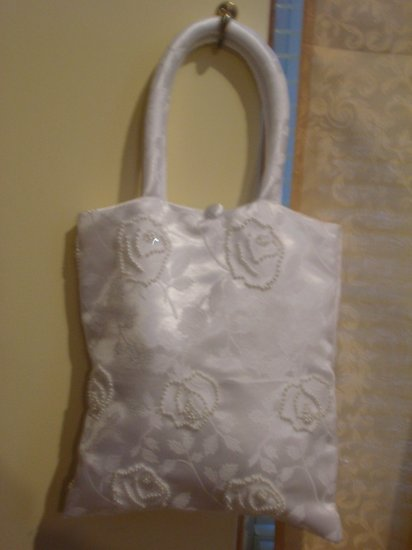 Bridal Money Bag 602