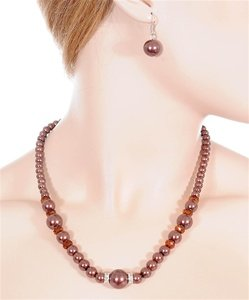 RB302 FASHION NECKLACE SET