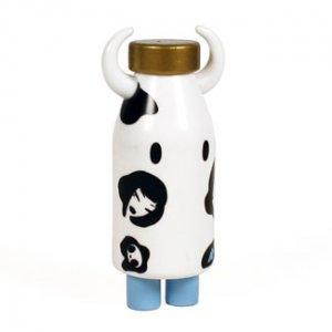 The Moofia Gang - Secret Milk