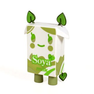 The Moofia Gang - Soya Milk