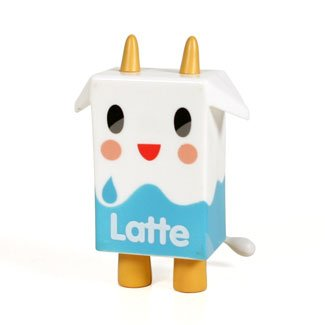 The Moofia Gang - Latte Milk