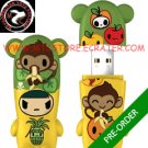 Meletta mimobot® 1GB USB Flash Drive by tokidoki