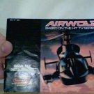 Airwolf - Instruction Manual