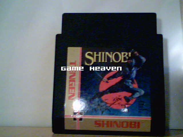 Shinobi (Tengen)