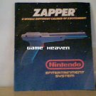 NES Zapper Manual (Grey)