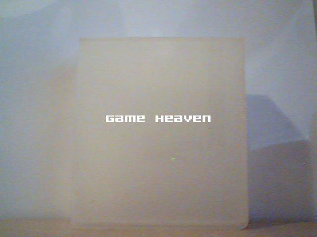 Eraplast Brand Plastic NES Game Case