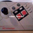 NES Advantage Arcade Controller