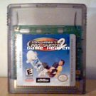 Tony Hawk Pro Skater 2 (Game Boy Color)