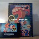 Sonic The Hedgehog 2 - With Box
