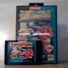 Street Fighter II: Special Champion Edition - With Box