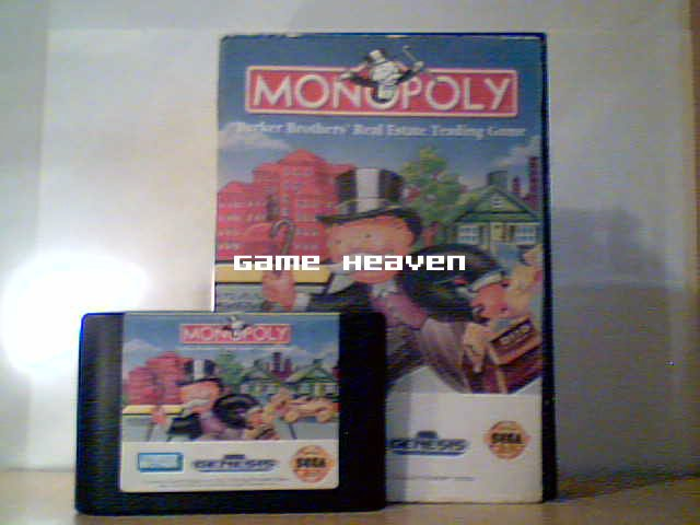 Monopoly - With Box