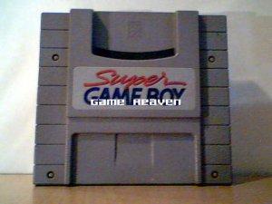 Super Game Boy