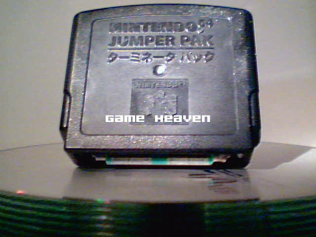 Stock N64 Jumper Pak