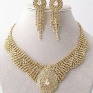 Designer Necklace/Earring Set Reg $69.99