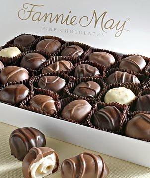 Fine Chocolates Fannie May