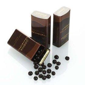 Dark Chocolate Pearls Godiva