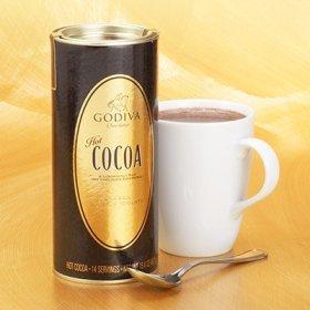 Godiva Cocoa