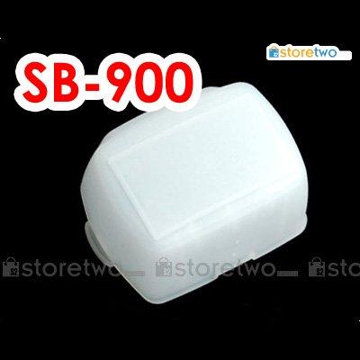 Flash Bounce Diffuser Cap for Nikon Speedlight SB-900