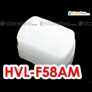 Flash Bounce Diffuser Cap for Sony HVL-F58AM Nissin Di866 MARK II Di622 MARK II