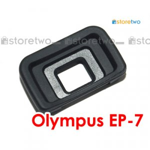 Eyecup EP-7 - JJC Eyecup for Olympus Camera