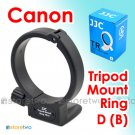 JJC Tripod Mount Ring D (B) for Canon EF 100mm f/2.8L Macro IS USM