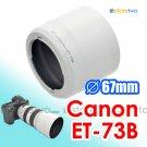 ET-73B - JJC Lens Hood for Canon EF 70-300mm f/4.0-5.6L IS USM 67mm
