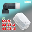 Flash Bounce Diffuser Cap for Metz 44 AF-4 / AF-4i