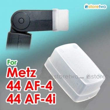 Flash Bounce Diffuser Cap for Metz 44 AF-4 / AF-4i