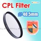 Green.L Circular Polarizer CPL Filter 40.5mm