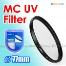 Green.L Multi Coated Ultraviolet MC UV Filter 77mm