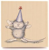 House Mouse Party Mouse