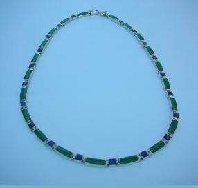 Necklace Hydra