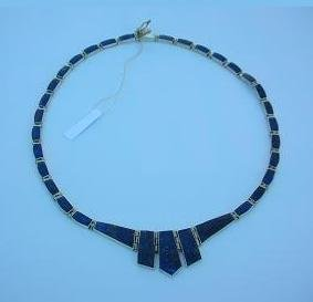 Necklace Sagitta