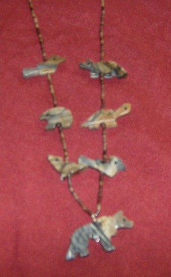 Mini All Picasso Necklace