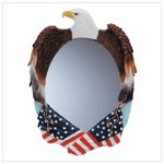 American Eagle Wall Mirror