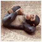 Reclining Monkey