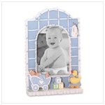Baby Quilt Photo Frame